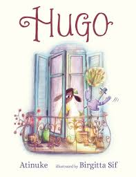 Bookwagon Hugo