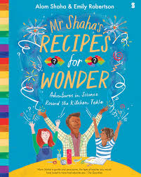 Bookwagon Mr Shaha's Recipes for Wonder