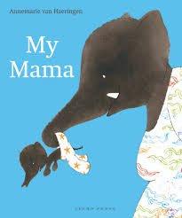 Bookwagon My Mama