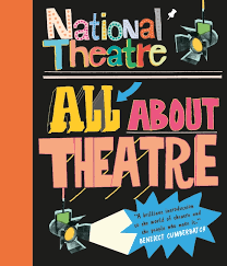 Bookwagon National Theatre All About Theatre