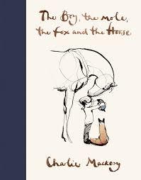 Bookwagon The Boy, the Mole, the Fox and the Horse