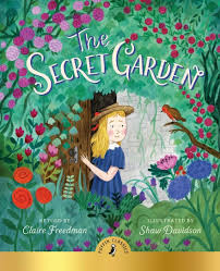 Bookwagon The Secret Garden
