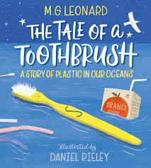 Bookwagon The Tale of a Toothbrush
