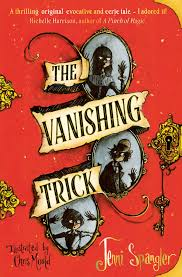 Bookwagon The Vanishing Trick