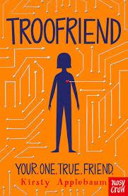 Bookwagon Troofriend