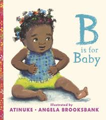 Bookwagon B is for Baby