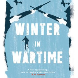 Winter in Wartime cover