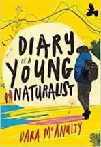 Bookwagon Diary of a Young Naturalist