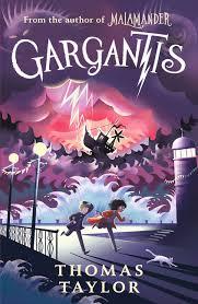 Bookwagon Gargantis