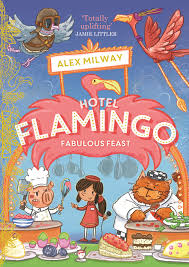 Hotel Flamingo Fabulous Feast