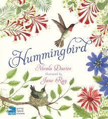 Bookwagon Hummingbird