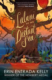 Bookwagon Lalani of the Distant Sea