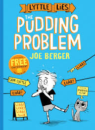 Bookwagon Lyttle Lies The Pudding Problem