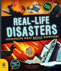 Bookwagon Real-Life Disasters