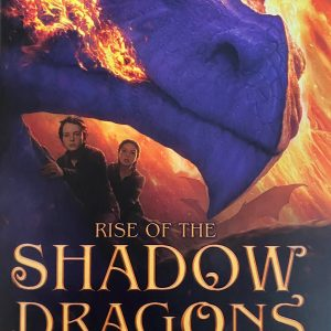 Bookwagon Rise of the Shadow Dragons