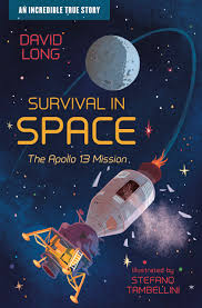 Bookwagon Survival in Space