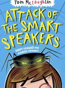 Attack of the Smart Speakers cover
