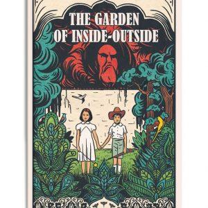 The Garden of Inside-Outside cover