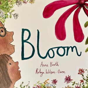 Bloom (C) Bookwagon extract