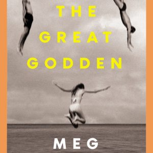 The Great Godden cover