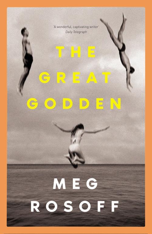 The Great Godden cover