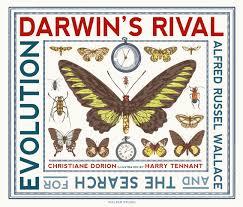 Bookwagon Darwin's Rival