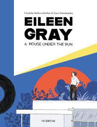 Bookwagon Eileen Gray A House Under the Sun