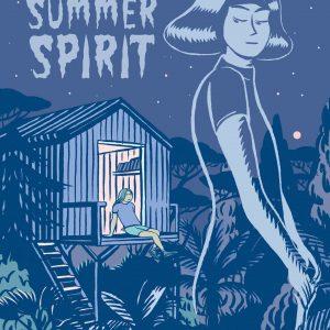 Summer Spirit cover