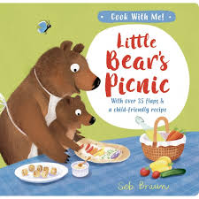 Bookwagon Little Bear's Picnic