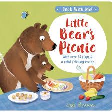 Bookwagon Little Bear's Picnic