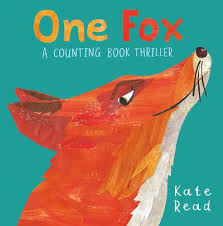 Bookwagon One Fox