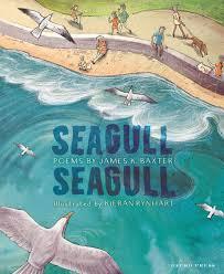 Bookwagon Seagull Seagull