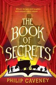 Bookwagon The Book of Secrets