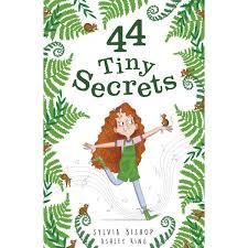 Bookwagon 44 Tiny Secrets