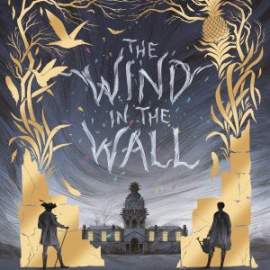The Wind in the Wall cover