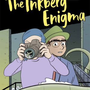 The Inkberg Enigma cover
