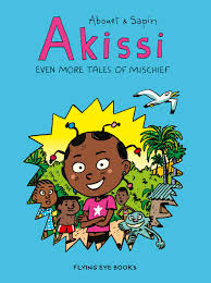 Bookwagon Akissi Even More Tales of Mischief
