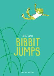 Bookwagon Bibbit Jumps
