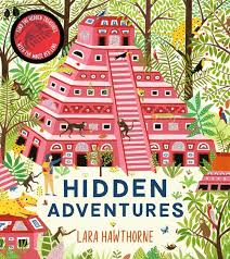 Bookwagon Hidden Treasures