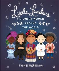 Bookwagon Little Leaders Visionary Women Around the World
