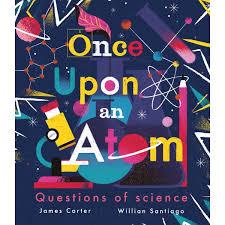 Bookwagon Once Upon an Atom