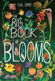 Bookwagon The Big Book of Blooms