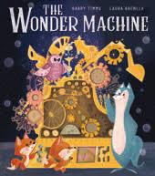 Bookwagon The Wonder Machine