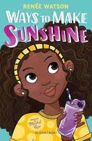 Bookwagon Ways to Make Sunshine