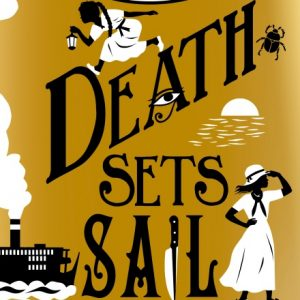 Death Sets Sail cover