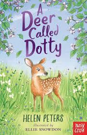 Bookwagon A Deer Called Dotty