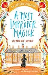 Bookwagon A Most Improper Magick