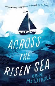 Bookwagon Across the Risen Sea