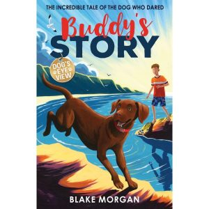 Buddy's Story cover image