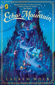 Bookwagon Echo Mountain